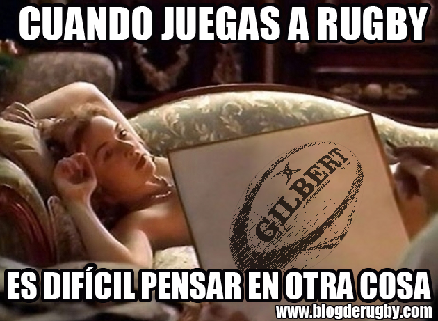 rugby titanic